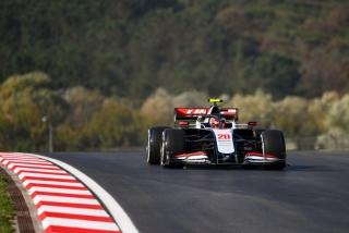Las fotos del GP de Turquía F1 2020 Foto 11