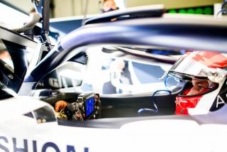 Las fotos del GP de Turquía F1 2020 Foto 13