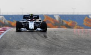 Las fotos del GP de Turquía F1 2020 Foto 15