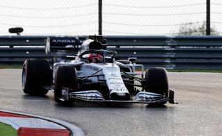 Las fotos del GP de Turquía F1 2020 Foto 16