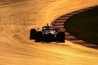 Las fotos del GP de Turquía F1 2020 - Foto 1