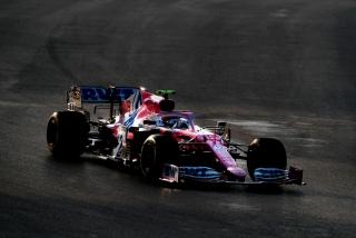 Las fotos del GP de Turquía F1 2020 Foto 18