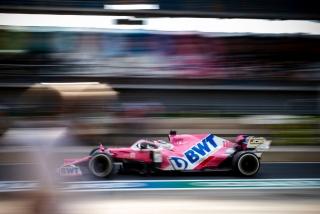 Las fotos del GP de Turquía F1 2020 Foto 19