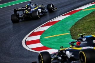 Las fotos del GP de Turquía F1 2020 Foto 21