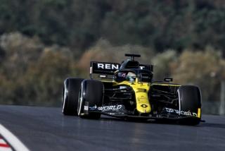 Las fotos del GP de Turquía F1 2020 Foto 22
