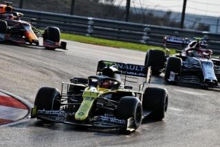 Las fotos del GP de Turquía F1 2020 Foto 24