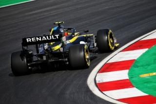 Las fotos del GP de Turquía F1 2020 Foto 25