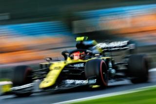 Las fotos del GP de Turquía F1 2020 Foto 26