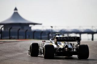 Las fotos del GP de Turquía F1 2020 Foto 27