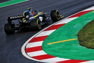Las fotos del GP de Turquía F1 2020 Foto 28