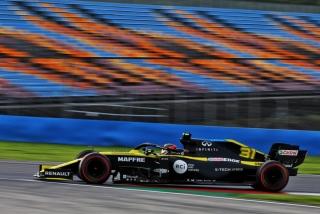 Las fotos del GP de Turquía F1 2020 Foto 29