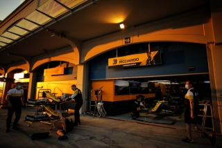 Las fotos del GP de Turquía F1 2020 Foto 30