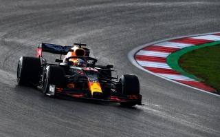 Las fotos del GP de Turquía F1 2020 Foto 31