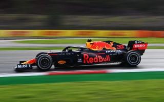 Las fotos del GP de Turquía F1 2020 Foto 32
