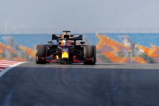 Las fotos del GP de Turquía F1 2020 Foto 33