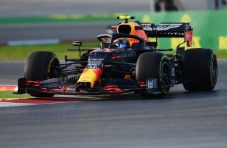 Las fotos del GP de Turquía F1 2020 Foto 34