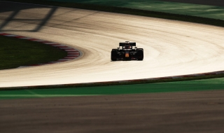 Las fotos del GP de Turquía F1 2020 Foto 35