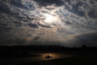 Las fotos del GP de Turquía F1 2020 Foto 36