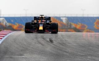 Las fotos del GP de Turquía F1 2020 Foto 37