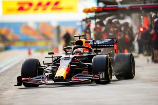 Las fotos del GP de Turquía F1 2020 Foto 38