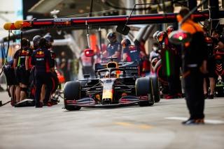 Las fotos del GP de Turquía F1 2020 Foto 39