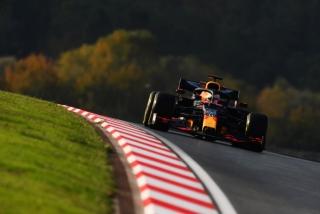 Las fotos del GP de Turquía F1 2020 Foto 40