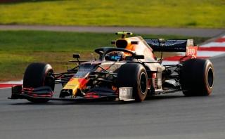 Las fotos del GP de Turquía F1 2020 Foto 42