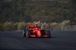 Las fotos del GP de Turquía F1 2020 Foto 43