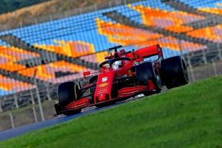 Las fotos del GP de Turquía F1 2020 Foto 45