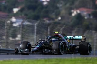 Las fotos del GP de Turquía F1 2020 Foto 48