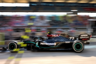 Las fotos del GP de Turquía F1 2020 Foto 49