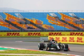 Las fotos del GP de Turquía F1 2020 Foto 50
