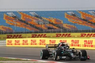 Las fotos del GP de Turquía F1 2020 Foto 51