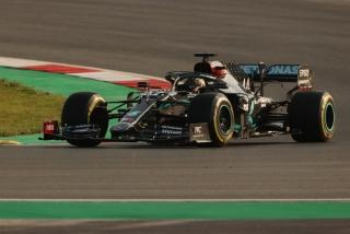 Las fotos del GP de Turquía F1 2020 Foto 54