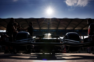 Las fotos del GP de Turquía F1 2020 Foto 56