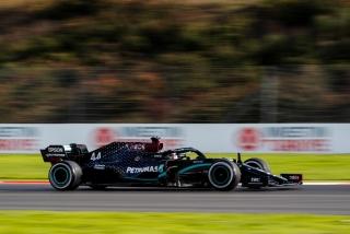 Las fotos del GP de Turquía F1 2020 Foto 57