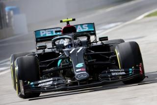 Las fotos del GP de Turquía F1 2020 Foto 58