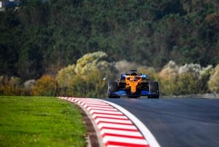 Las fotos del GP de Turquía F1 2020 Foto 60