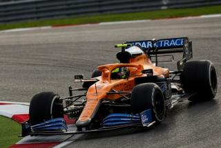 Las fotos del GP de Turquía F1 2020 Foto 64