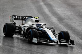 Las fotos del GP de Turquía F1 2020 Foto 66