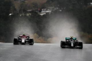 Las fotos del GP de Turquía F1 2020 Foto 68