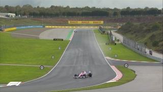 Las fotos del GP de Turquía F1 2020 Foto 69