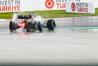 Las fotos del GP de Turquía F1 2020 Foto 70