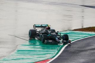 Las fotos del GP de Turquía F1 2020 Foto 71
