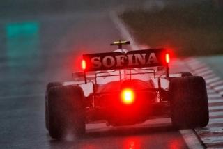 Las fotos del GP de Turquía F1 2020 Foto 72