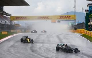 Las fotos del GP de Turquía F1 2020 Foto 74
