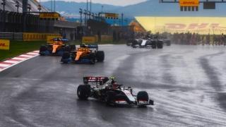 Las fotos del GP de Turquía F1 2020 Foto 75