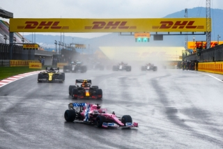 Las fotos del GP de Turquía F1 2020 Foto 76