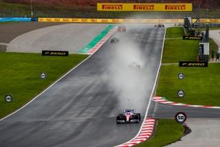 Las fotos del GP de Turquía F1 2020 Foto 77