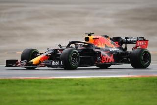Las fotos del GP de Turquía F1 2020 Foto 78